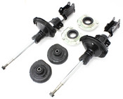 Volvo Strut Kit 6 Piece - Genuine Volvo KIT-P2XCSTRTKTP6