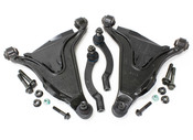Volvo Control Arm Kit 4 Piece - Genuine Volvo KIT-P80CAKTP4