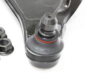 Volvo Control Arm Kit 2 Piece - Genuine Volvo KIT-P80CAKTP2