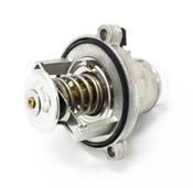 BMW Thermostat Assembly - Genuine BMW 11537586885