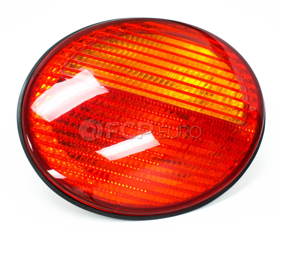 VW Tail Light Assembly - Genuine VW Audi 1C0945172D