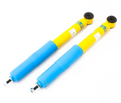 Volvo Shock Kit 2 Piece - Bilstein HD KIT-P80RSHKKT5P2