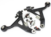 Volvo Control Arm Kit 4 Piece - Genuine Volvo KIT-P2S60LTP4