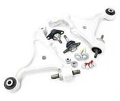Volvo Control Arm Kit 4 Piece - Meyle KIT-P2S80CAKT3P4
