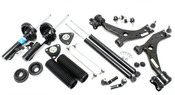 Volvo Suspension Kit - Sachs P1FULLKTLATE2KT
