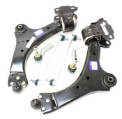 Volvo Control Arm Kit 6 Piece - Genuine Volvo KIT-P3CAKTP6
