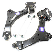 Volvo Control Arm Kit 4 Piece - Genuine Volvo KIT-P3CAKTP4