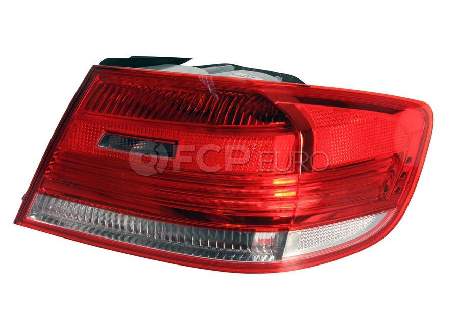 BMW Tail Light Lens Right (E92) - ULO 63217174404