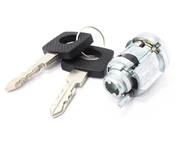 Mercedes Ignition Lock Cylinder - CRP 1264600604