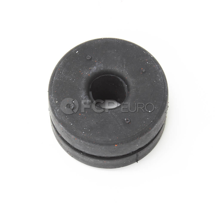 BMW Engine Oil Cooler Mounting Grommet (E30) - Genuine BMW 17211712839