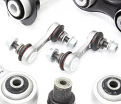 BMW 20-Piece Control Arm Kit (E39 540i M5) - 540E3920PIECELAT