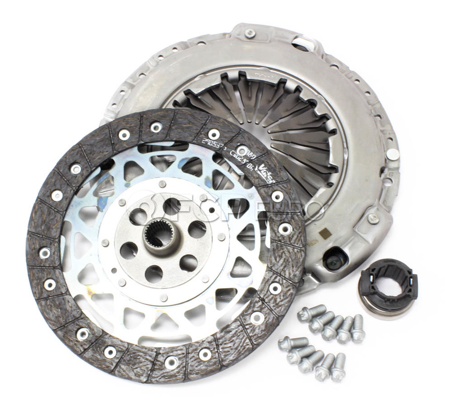 MINI Clutch Kit - Genuine Mini 21208607915