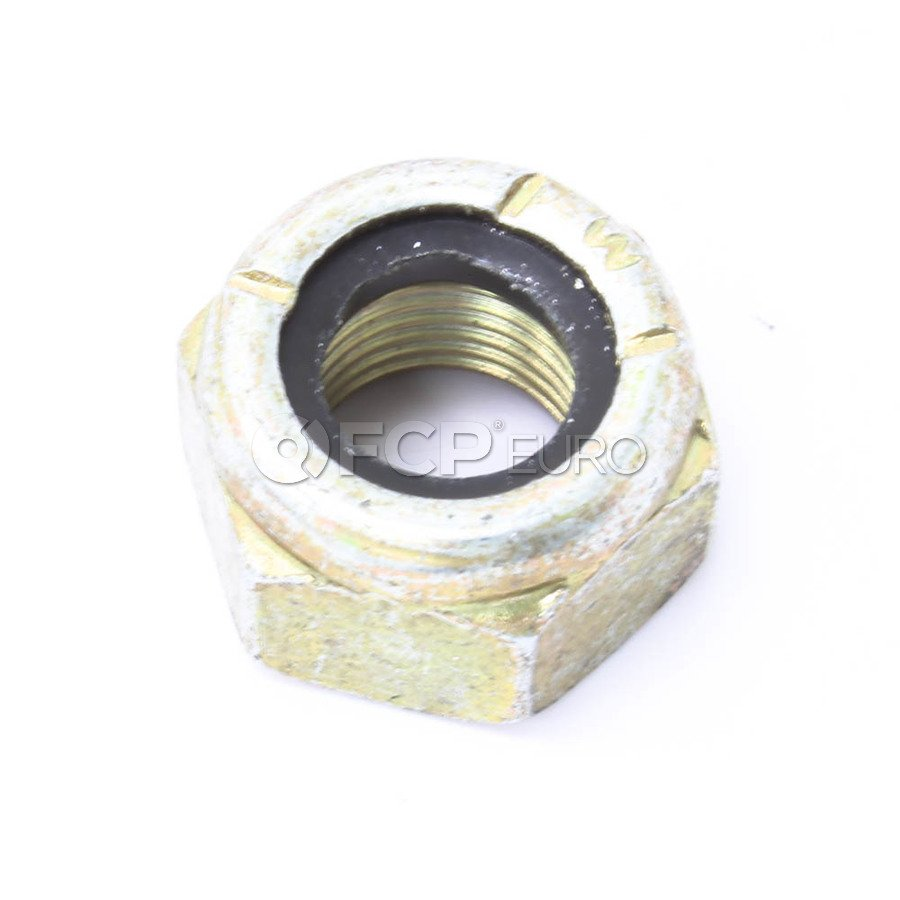 BMW Tie Rod Nut (E36 Z3) - Genuine BMW 32216756327
