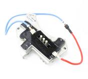 Mercedes Blower Motor Resistor - Mahle Behr 2108206210