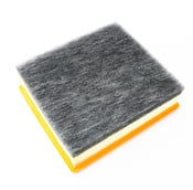 BMW Air Filter - Mahle 13718511668