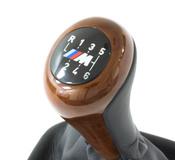 BMW Illuminated Shift Knob With Boot (E39 M5) - Genuine BMW 25112282202