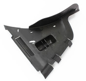 BMW Lower Right Engine Compartment Cover - Genuine BMW 51718195374