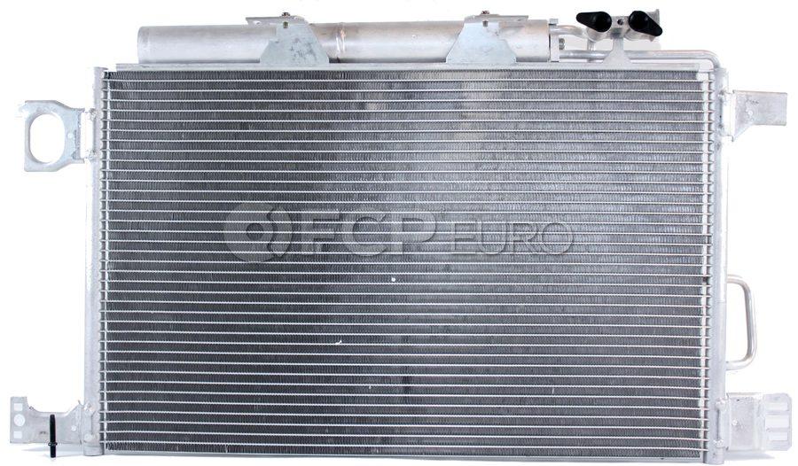 Mercedes A/C Condenser (C230 C280 C350) - Nissens 2035002154