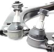 Volvo Control Arm Kit 6 Piece - Lemforder KIT-P3CAKT2P6