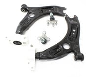 Audi VW Control Arm Kit - Lemforder MK6CA6LEM