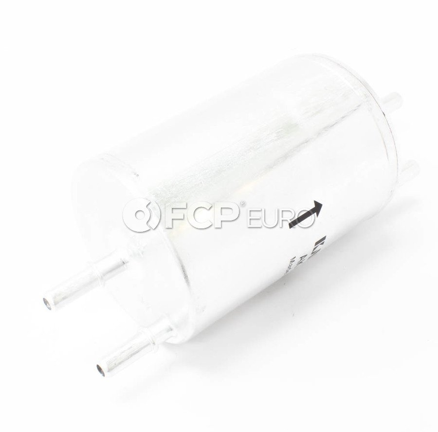 Audi Fuel Filter - Kayser OEM 8E0201511L