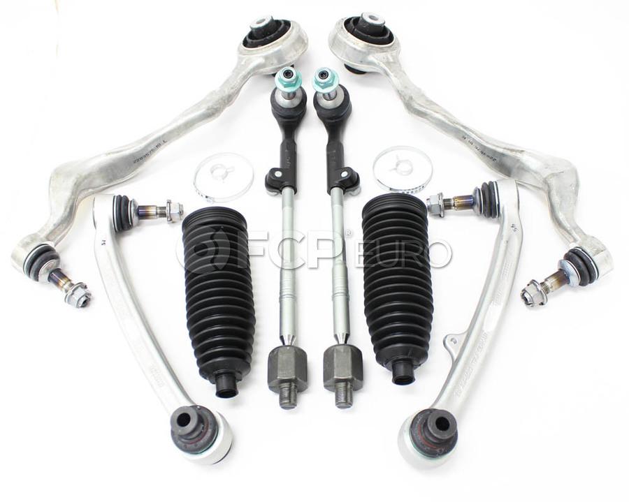 BMW 8-Piece Control Arm Kit (1M M3) - E9XM38PIECEKIT