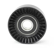 Volvo Drive Belt Idler Pulley - Genuine Volvo 8627994