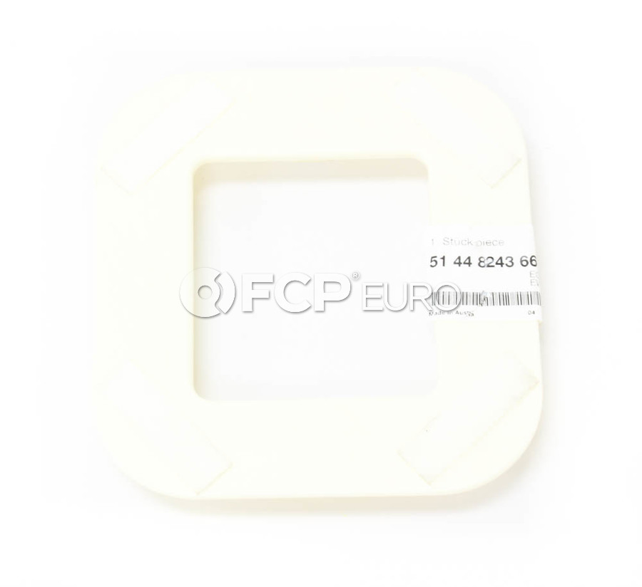 BMW Alarm Bracket - Genuine BMW 51448243666