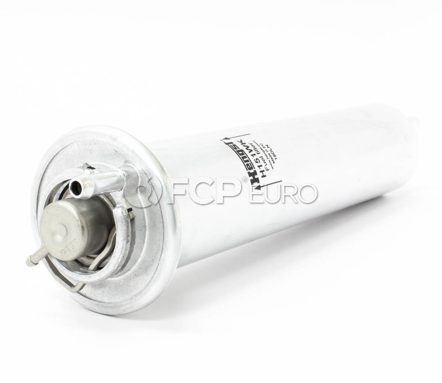 BMW Fuel Filter - Hengst 13321709535