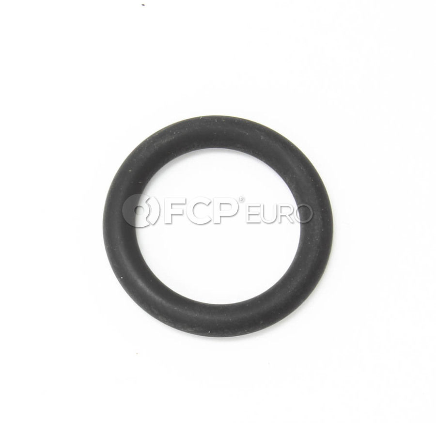 BMW Oil Cooler Line O-Ring - OE Supplier 17227558508