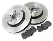 Volvo Brake Kit - Textar 30645223KT