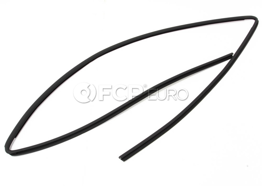 BMW Windshield Seal - Genuine BMW 51318208468