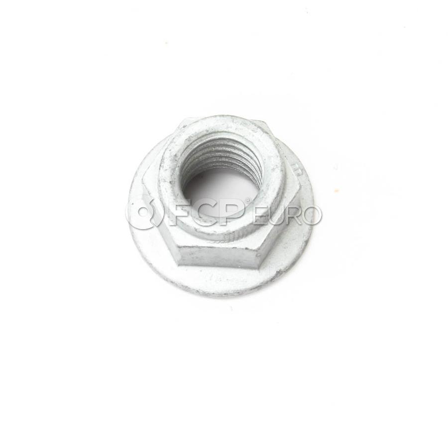 BMW Self-Locking Hex Nut (M1210Zns3) - Genuine BMW 07119905753