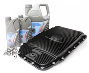 BMW GA6HP26Z Automatic Transmission Service Kit - 24117571227KT