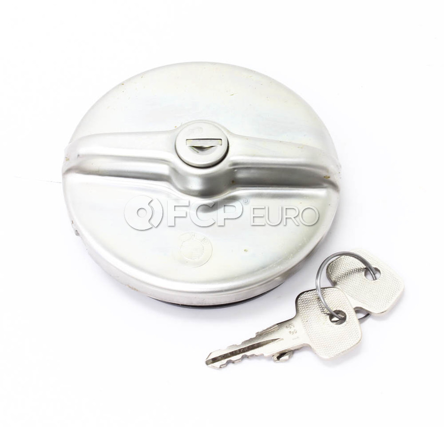 BMW Fuel Tank Locking Gas Cap - Genuine BMW 16111103603