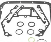BMW Engine Crankcase Cover Gasket Set - Genuine BMW 11110008361
