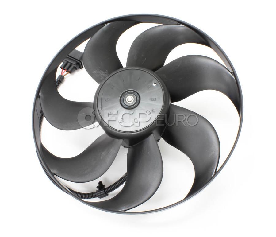 Audi VW Cooling Fan Motor - Genuine Audi VW 6X0959455F