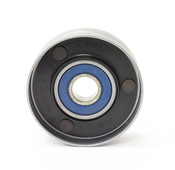Volvo Accessory Belt Tensioner Pulley - INA 272136