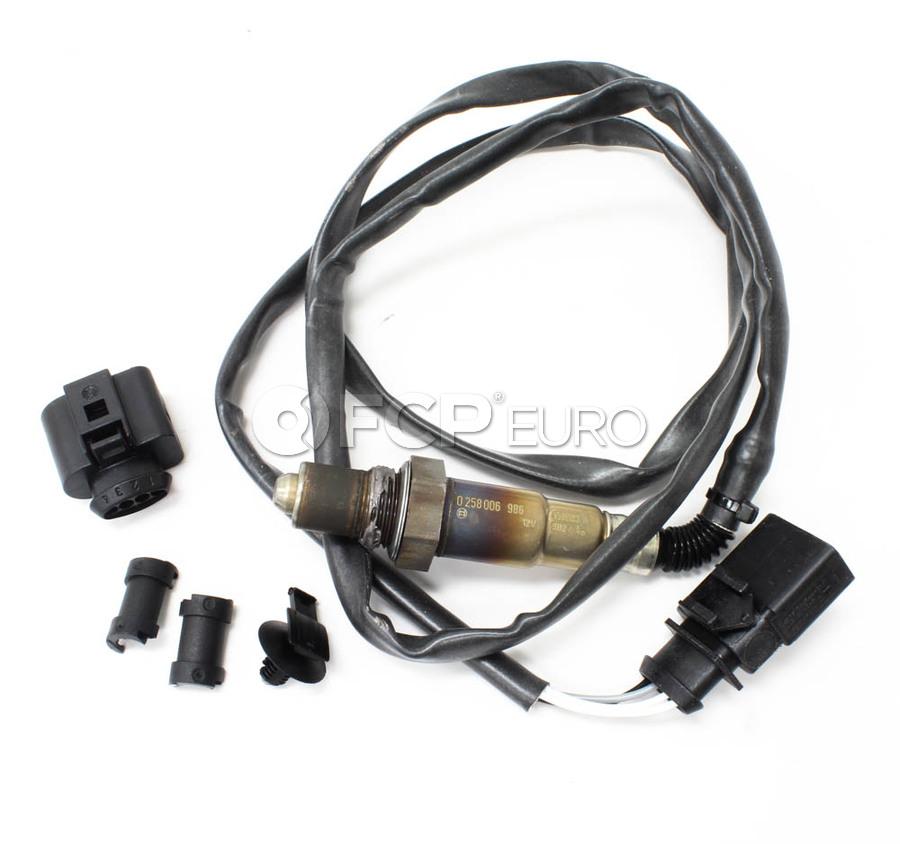 Audi Porsche VW Oxygen Sensor - Bosch 1K0998262E