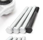 Audi VW Control Arm Kit 4-Piece - Meyle HD D3CAMEY