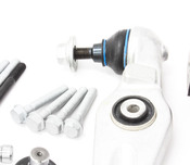 Audi Control Arm Kit 8-Piece - Meyle HD D3AUDICAMEY1