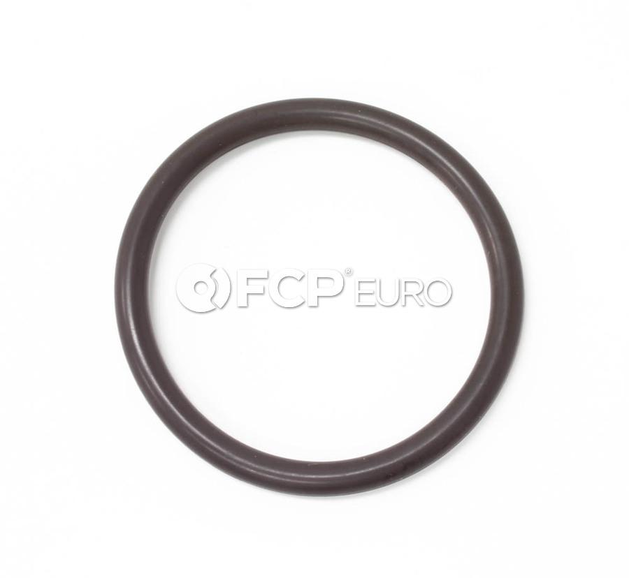 BMW Engine Oil Level Sensor O-Ring - Genuine BMW 12611277129