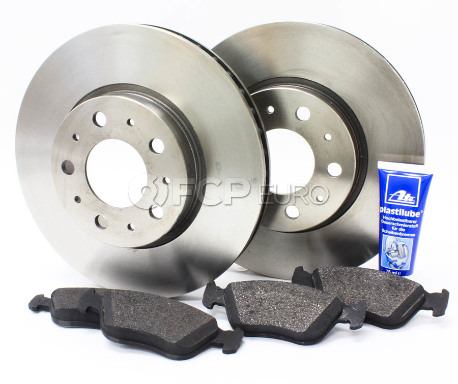 Volvo Brake Kit - Pagid 31262092KT1