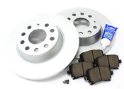 Audi VW Brake Kit - ATE KIT-511943