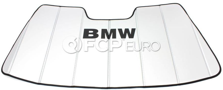 BMW Sunshade - Genuine BMW 82111470411