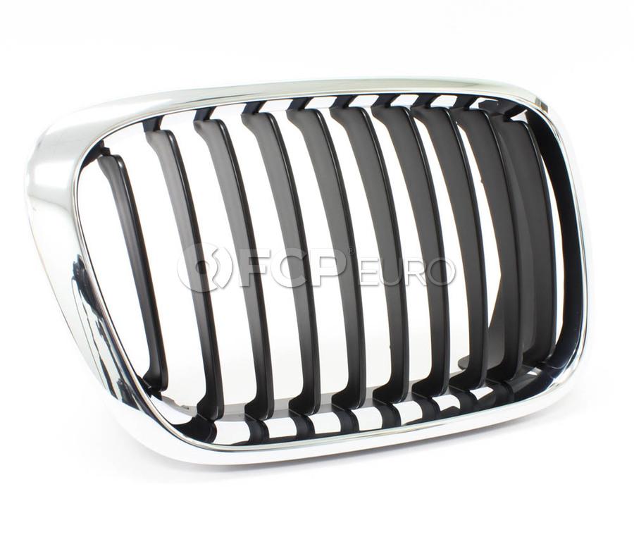 BMW Kidney Grille - Genuine BMW 51138208488