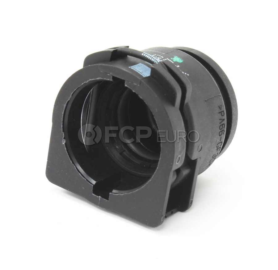 BMW Water Pump Blind Plug (550i 650i X5 X6) - Genuine BMW 11531439134