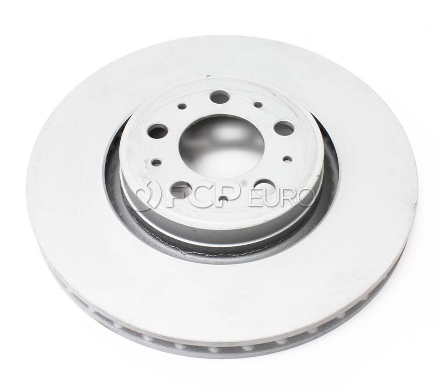 Volvo Brake Disc - Zimmermann 9475266