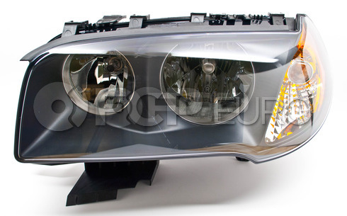 BMW Headlight - Genuine BMW 63123418423