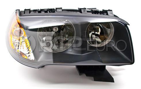 BMW Halogen Headlight Assembly - Magneti Marelli 63123418424